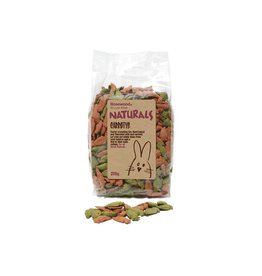 Rosewood Boredom Breaker Naturals Carrotys Small Animal Treat, 200g