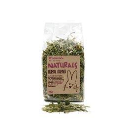 Rosewood Boredom Breaker Naturals Herbal Garden Small Animal Treat, 100g
