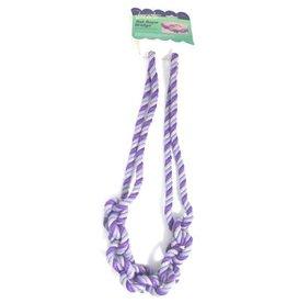 Rosewood Boredom Breaker Rat Rope Bridge Toy