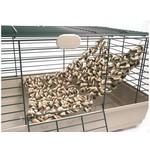 Rosewood Boredom Breaker Rat & Ferret Rope Cargo Net Toy