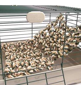Rosewood Boredom Breaker Rope Rat & Ferret Cargo Net Toy
