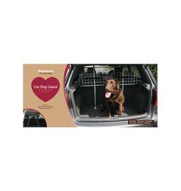Rosewood Dog Car Guard