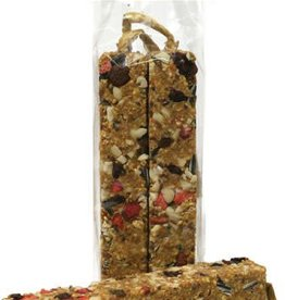 Rosewood Hennys Fruit & Nut Poultry Treat Sticks for Chickens 150g