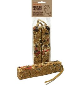 Rosewood Hennys Fruit & Nut Poultry Treat Sticks for Chickens, 150g