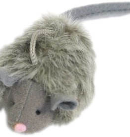 Rosewood Jolly Moggy Cat Toy Chirping Mice