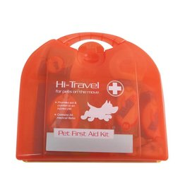 Rosewood Options Hi Travel Pet First Aid Kit *CLEARANCE
