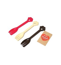 Rosewood Pet Stuff Feeding Forks