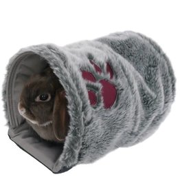 Rosewood Snuggles Small Animal Reversible Snuggle Tunnel