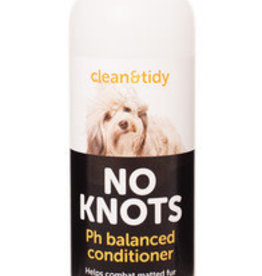 Sharples & Grant Clean & Tidy No Knots PH Balanced Conditioner 300ml