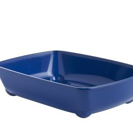 sharples Clean N Tidy Cat Litter Tray Blue Berry 42cm