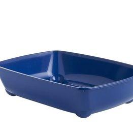 sharples Clean N Tidy Cat Litter Tray Blue Berry 42cm
