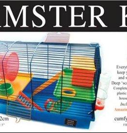 Sharples & Grant Home Sweet Home Small Animal Deluxe Starter Kit 50x28x32cm