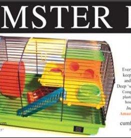 Sharples & Grant Home Sweet Home Small Animal Standard Starter Kit 41x26x29cm
