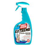 Simple Solution Extreme Stain & Odour Remover for Cats, 750ml