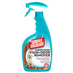 Simple Solution Hardfloors Stain & Odour Remover, 750ml