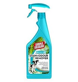 Simple Solution Stain and Odour Remover Rainforest Fresh 750ml
