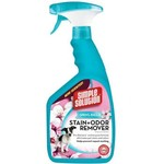 Simple Solution Stain and Odour Remover Spring Breeze, 750ml