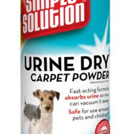 Simple Solution Urine Dry Carpet Powder 680g