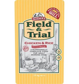 Skinners Field & Trial Chicken Dog Food