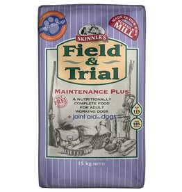 Skinners Field & Trial Maintenance Plus Dog Food