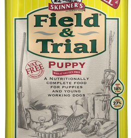 Skinners Field & Trial Puppy Food Chicken