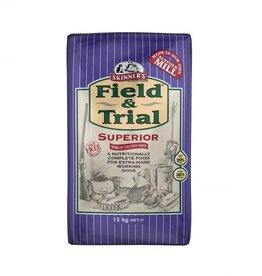 Skinners Field & Trial Superior Dog Food 15kg