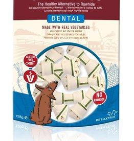 SmartBones Dental Mini Bones 8pack
