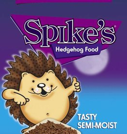 Spikes World Tasty Semi Moist Hedgehog Food