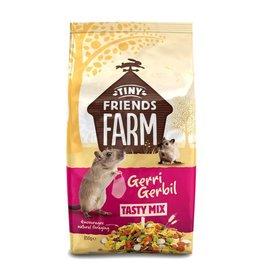 Supreme Tiny Friends Farm Gerri Gerbil Tasty Mix Food, 850g