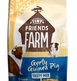 Supreme Tiny Friends Farm Gerty Guinea Pig Original Food 12.5kg