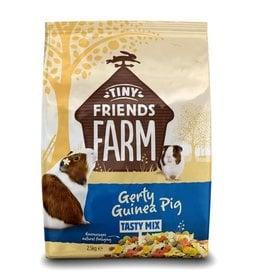 Supreme Tiny Friends Farm Gerty Guinea Pig Tasty Mix Food, 2.5kg