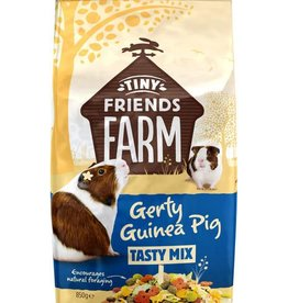 Supreme Tiny Friends Farm Gerty Guinea Pig Original Food 850g