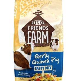 Supreme Tiny Friends Farm Gerty Guinea Pig Tasty Mix Food, 850g