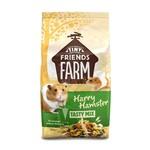 Supreme Tiny Friends Farm Harry Hamster Tasty Mix Food, 700g