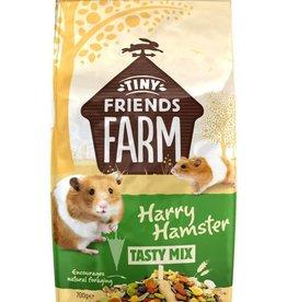 Supreme Tiny Friends Farm Harry Hamster Tasty Mix Food 700g