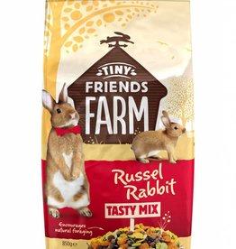 Supreme Tiny Friends Farm Russel Rabbit Tasty Mix Food 2.5kg