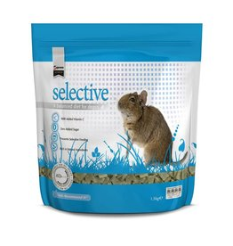 Supreme Science Selective Degu Food 350g