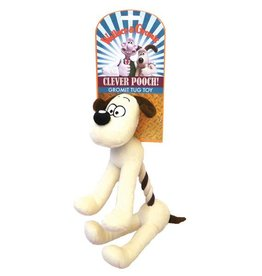 Wallace & Gromit Wallace & Gromit Dog Tug Toy