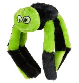 Armitage Good Boy Halloween Soft Squeaky Scary Spider Dog Toy