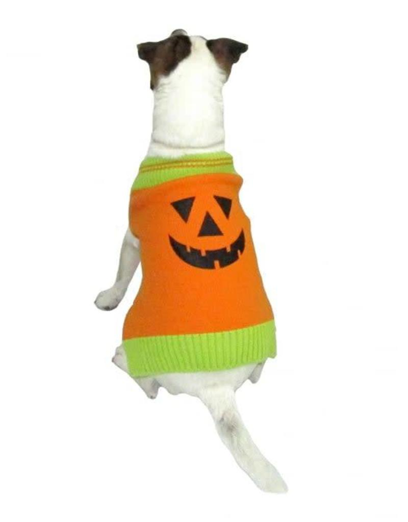 Armitage Halloween Pumpkin Jumper for Dogs
