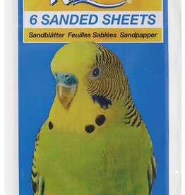 Armitage Kagesan No.7 Sanded Sheets 55cm x 30cm, 6 pack