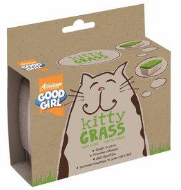 Good Girl Easy to Grow Kitty Grass
