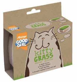 Good Girl Easy to Grow Kitty Grass