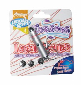 Good Girl Laser Mouse Teaser Cat Toy