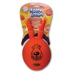 Good Boy Space Lobber Squeaky Bouncy Dog Toy, Giant 46cm 18inch