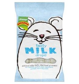 Rotastak Milk Drops Small Animal Treats 50g