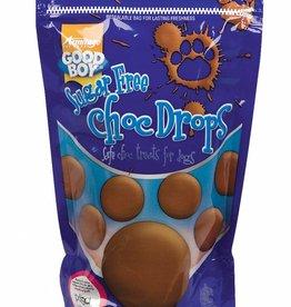 Good Boy Sugar Free Choc Drop Treats Pouch, 250g