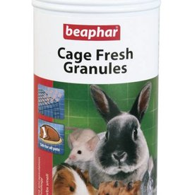 Beaphar Cage Fresh Granules for Small Animals 600g