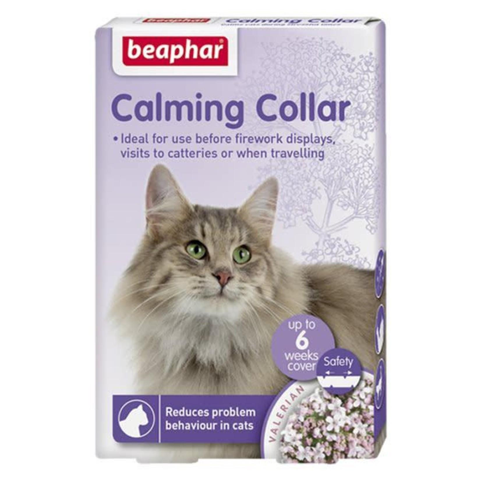 Beaphar Calming Collar for Cats, 35cm