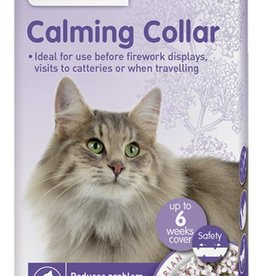 Beaphar Calming Collar for Cats, 35cm